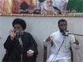 [Lecture] H.I. Abulfazl Bahauddini - Maad #40 - Nafkhay fisoor نفخے فی الصُور - Urdu Persian