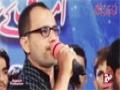 [06]  Muharram 1436 - Fuzto Be Rabbay Kaaba - Syed Ali Deep - Noha 2014 - Punjabi