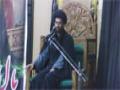 [29] Zillhajj 1435 -2014 - Bandagi e Khuda - Maulana Syed Ahmed Naqvi - Urdu