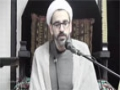 [01] Muharram 1436-2014 - H.I Agha Mirza Abbas - The Role of Faith in Life - English