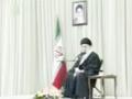 The Meeting Of AyatoAllah Khamneie with clergymen - Farsi