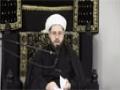 [01] Muharram 1436 2014 - Tawheed 1: Sheikh Dawood Sodagar - English