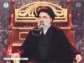 [01] Muharram 1436 2014 Qayam-e-Imam Hussain (A.S) Ka Makki Marhalah - Ustad Syed Jawad Naqavi - Urdu