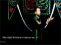 [02] Muharram 1436 - Jab Piyo Pani Husain Ibn Ali ka naam lo - Syed Ali Safdar Rizvi - Noha 2014-15 - Urdu
