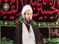 [02] Muharram 1436 - Does God Misguide People? - Shaykh Amin Rastani - English