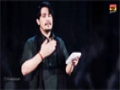 [03] Muharram 1436 - Abbas E Dilawar - Asif Raza - Noha 2014-15 - Urdu