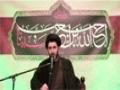 [03] Ashura 1436-2014 - Dearborn - Maulana Sayyed Najah - Arabic