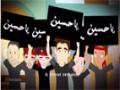 بابا يا بابا .. أروع حوار بين أباذر الحلواجي وابنه عمار - Arabic sub English