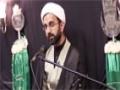 [04] Muharram 1436-2014 - Success and Identity - Sh. Salim Yousufali - Part 1 - English