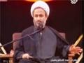 [حجت الاسلام و المسلمین پناهیان [سخنرانی محرم 1436 - Farsi
