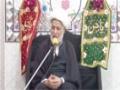 [01] Muharram 1436 - عرفہ سے عاشوراء | Arafah Aur Ashura - H.I Ghulam Abbas Raesi - Urdu