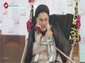 [03] Muharram 1436 - Haq Kia hai | حق کیا ہے - Maulana Hassan Zafar Naqvi - Urdu