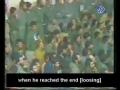 Imam Khomeini (r.a) advice to Saddam - Persian sub English