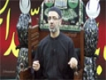 [03] The Origin and the Return - Muharram 1436-2014 - Br. Khalil Jaffer - English