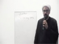 [Lecture] - H.I Agha Mirza Abbas - The Battle of Sifeen - English