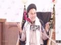 [05] Muharram 1436 - Haq Kia hai | حق کیا ہے - H.I Hassan Zafar Naqvi - Urdu