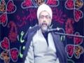 [03] Maulana Asghar Shahidi - Taqwa, The Pillar of Understanding - Muharram 1436 - 2014 - English