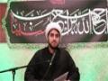 [04] Understanding The Effects Of Taqwa  Sh. Mahdi Rastani | Muharram 1436 2014 - English