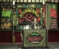 [02] Muharram 1436 - Hussaini Sakhawat or Asr-e Hazir ke Musalman - Mulana Ali Murtaza Zaidi - Singapore - Urdu
