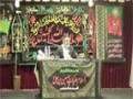 [03] Muharram 1436 - Hussaini Sakhawat or Asr-e Hazir ke Musalman - Mulana Ali Murtaza Zaidi - Singapore - Urdu
