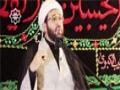 [06] Muharram 1436 - Tawakkul: The Quranic Perspective - Shaykh Amin Rastani - English