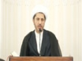 حديث الجمعة لسماحة الشيخ علي سلمان 31 اكتوبر 2014 - Arabic