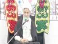 [06] Muharram 1436 - عرفہ سے عاشوراء | Arafah Aur Ashura - H.I Ghulam Abbas Raesi - Urdu
