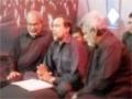 [05] Maidan mein koi - Shaheed Ustad Sibte Jaffer - Noha 2011-12 - Urdu