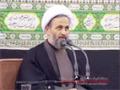 [حجت الاسلام پناهیان - حسینیه امام خمینی ۱۴۳۶ [محرم 1436 - Farsi