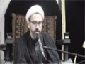 [9] - H.I Agha Mirza Abbas - The Role of Faith in Life  - English