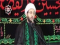 [10] Muharram 1436 - Day Of Ashura - Shaykh Amin Rastani - English