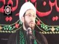[09] Muharram 1436 - Is Love of Ahlulbayt (as) Enough? - Shaykh Amin Rastani - English