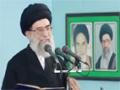 ماجرای شھادت حضرت قاسم ابن الحسن به روایت رھبر انقلاب - Farsi