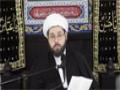 [09] Muharram 1436 2014 - Questions Regarding Imam Hussain AS - Sheikh Dawood Sodagar - English