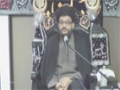[12] Muharram 1436-2014 - Hussain Waris E Ambiya - Maulana Adeel Raza - Urdu