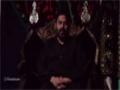 [11] Muharram 1436 2014 - Maulana Nafees Taqvi - Shame Gharebaan - Urdu