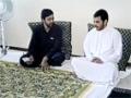 Shaheed Ustad Syed Sibt e Jafer Zaidi Kay Sath Eak Shaam - 19 May 2002 - Calgary Canada - Urdu