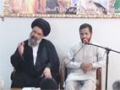 [Lecture] H.I. Abulfazl Bahauddini - Maad #35 جناب ذولقرنین کون ہیں - Urdu And Persian