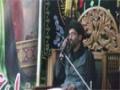 [06] Muharram 1436 -2014 - Bandagi e Khuda - Maulana Syed Ahmed Naqvi - Urdu