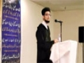 [02/03] Quran and Ahlul Bait Conference - Shaikh Ibrahim Chushti (Sunni Aalim) - English and Urdu