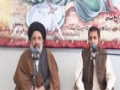 [Lecture] H.I. Bahauddini - Maad #51 - Mawaqif-e-Qayamat | عمر، جوانی، مال، اور ایمان - Urdu