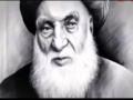 Panahian علیرضا پناهیان دسته عزاداری - Farsi