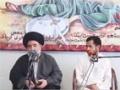 [Lecture] H.I. Bahauddini - Maad #54 - Mawaqif-e-Qayamat | حساب و کتاب - Urdu And Persian
