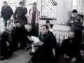 Ashura in Egypt | محرم عاشوراء مسجد الامام االحسين القاهرة مصر - Arabic
