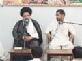 [Lecture] H.I. Bahauddini - Maad #55 - Mawaqif-e-Qayamat | حساب و کتاب - Urdu And Persian