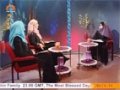[01] Discussion Program - Muslim Women in West - Sahartv - English