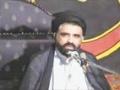 [04] Tafseer-e-Khutba-e-Imam Sajjad (as) - Ustad Syed Jawad Naqavi - Urdu