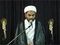 [07] 17 Moharram 1436 - Karbala Meeraj-E-Ishq | کربلا معراجِ عشق - Moulana Akhtar Abbas Jaun - Urdu