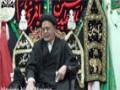 [01] 27 Muharram 1436 - Maulana Mahir Hussain - Tafseer Surah takwir - Urdu