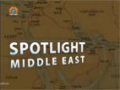 Spot Light Middle East - Sis Sara Moussa – English